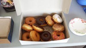 april 9 donuts